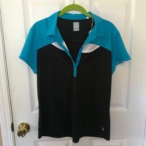 Women's Callaway golf shirt